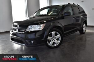 2012 Dodge Journey R/T  AWD 7 PASS CUIR R/T AWD  7 PASS LEATHER