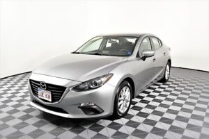 2015 Mazda Mazda3 GS! BACK-UP CAM 0% Financing Available Cruise