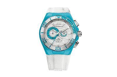 New Authentic TechnoMarine Men's Cruise Locker Charm Watch 112013