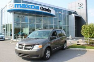 2010 Dodge Grand Caravan SE*7 PASS*STOWNGO*AC*3 ZONES*CRUISE*GR
