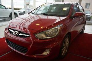 2012 Hyundai Accent SE-TOIT-MAG-UN SEUL PROPRIO