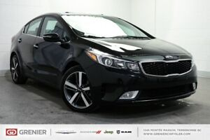 2017 Kia Forte TOIT OUVRANT+MAGS+26 000KM TOIT OUVRANT+MAGS+26 0