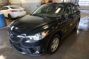 2015 Mazda CX-5 GX-SKYACTIVE-PNEUS D'HIVER