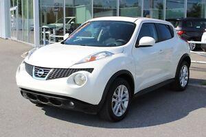 2013 Nissan Juke SL*AUTO*AC*BLUETOOTH*CRUISE*GR ELEC*SIEGES CHAU
