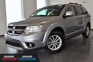 2017 Dodge Journey ***SXT DVD TOIT OUVRANT ***7 PLACES***