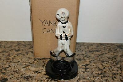 Yankee Candle Boney Bunch Make 'Em Laugh~Halloween 2020~