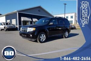 2012 Ford Escape XLT A/C PHARES ANTIBROUILLARDS
