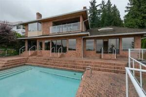 2366 WESTHILL DRIVE West Vancouver, British Columbia