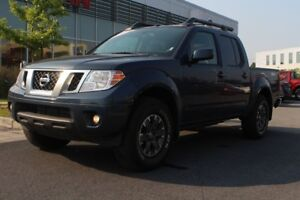 2017 Nissan Frontier PRO-4X**CUIR**TOIT**WOW!!** PRO-4X**CUIR**T