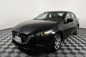 2018 Mazda Mazda3 $75 WKLY | GX. Basically new!