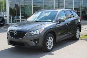 2015 Mazda CX-5 GS*AWD*TOIT*AC*BLUETOOTH*CRUISE*CAM*SIEGES CHAUF