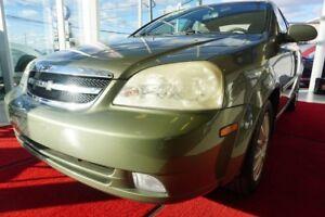 2004 Chevrolet Optra LS-BAS KILO-TRÈS PROPRE-ÉCONOMIQUE