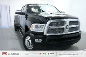 2014 Dodge Ram 3500 LIMITED+ROUES DOUBLE+AISIN LIMITED+ROUES DOU