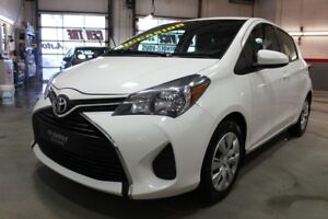 2016 Toyota Yaris LE BLUETOOTH GROUPE ELECTRIQUE AIR CLIMATISE