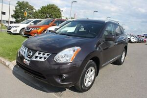 2013 Nissan Rogue AWD*SPECIAL EDITION*GARANTIE PROLONGEE*