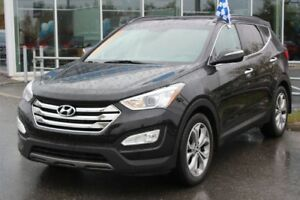 2015 Hyundai Santa Fe Sport LIMITED*2.0T*AWD*GPS*CAM*CUIR*TOIT*A
