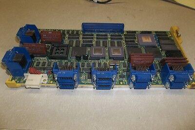 Fanuc A16b-2200-036 Board A16b-2200-036 Bostomatic 315-1f Cnc Vertical