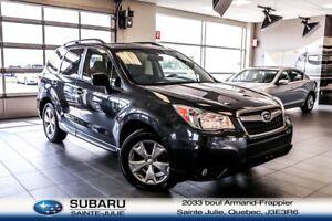 2014 Subaru Forester AWD