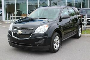 2012 Chevrolet Equinox LS*AC*BLUETOOTH*CRUISE*GR ELEC*MP3*AUX