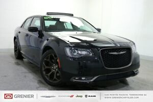 2018 Chrysler 300 300S+TOIT PANO+BRONZE+CUIR 300S+TOIT PANO+BRON