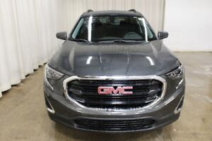 2018 GMC Terrain SLE 1.6L 4 CYL TURBO DIESEL AUTOMATIC AWD