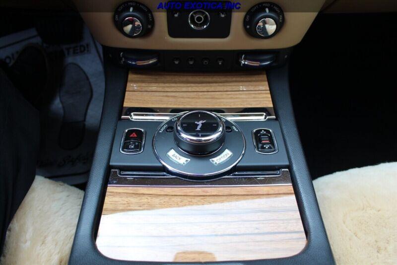Image 16 Coche Americano usado Rolls-Royce Wraith 2015