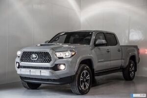 2018 Toyota Tacoma SR5 GROUPE TRD SPORT MAKE US YOUR OFFER