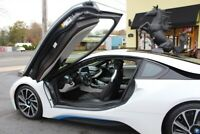 Miniature 11 Voiture American used BMW i8 2014