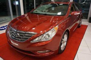 2011 Hyundai Sonata LIMITED-CUIR-TOIT-MAGS-BLUETOOTH