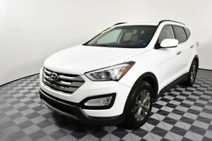 2013 Hyundai Santa Fe FWD, SUV, Heated Seats.