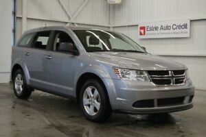2017 Dodge Journey SE 7 Places