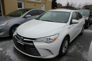 2015 Toyota Camry LE Hybrid