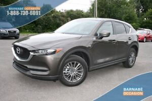2017 Mazda CX-5 ***GX A/C CAMERA DE RECUL+BLUETOOTH