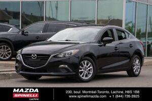 2014 Mazda Mazda3 GS-SKY AUTO BLUETOOTH BACK UP CAMERA BLUETOOTH