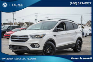 2017 Ford Escape Titanium+Cuir+Navigation+Toit Pano+Bluetooth