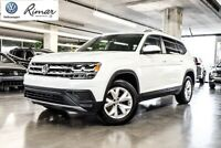 2018 Volkswagen Atlas Trendline ATLAS City of Montréal Greater Montréal Preview