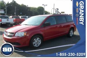 2013 Dodge Grand Caravan SXT  STOW N  GO 7 PASSAGERS