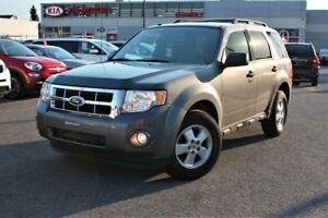 2011 Ford Escape XLT MAGS