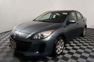 2012 Mazda Mazda3 GX. New MVI. New tires.