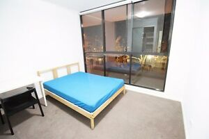 """SINGLE ROOM FLATSHARE  IN WATERLOO CLOSE TO TRAIN STATION"""" Waterloo Inner Sydney Preview"""