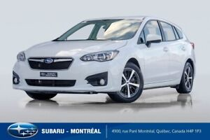 2019 Subaru Impreza Touring Hatchback $272+tx/monthly, Apple Car