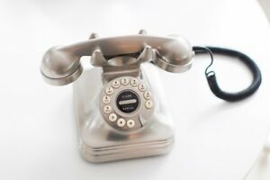 Vintage phone - good condition