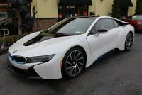 Miniature 2 Voiture American used BMW i8 2014