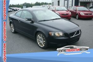 2008 Volvo C70 DECAPOTABLE