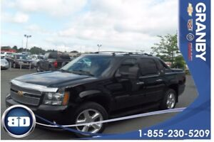 2013 Chevrolet Avalanche 5.3 L  HITCH  FREINS REMORQUE