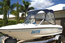Bayliner 175 Bowrider 2006 Coomera Gold Coast North Preview