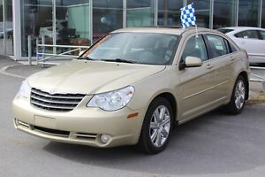 2010 Chrysler Sebring TOURING*AC*BLUETOOTH*SIEGES CHAUFF*CRUISE*