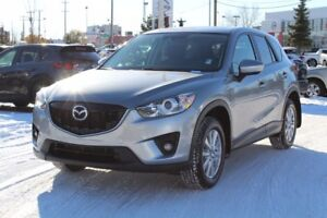 2015 Mazda CX-5 GS CX-5 AWD SUNROOF RATES FROM 0.9%