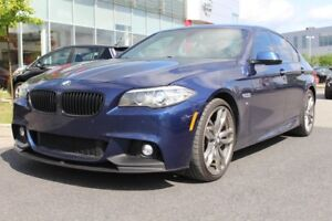 2015 BMW 5 Series 535i M PACK+XDRIVE+MAGS+RARE+TOIT 535i M PACK+