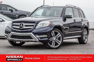 2014 Mercedes-Benz GLK-Class GLK 250 BlueTec 4MATIC PANORAMIC SU